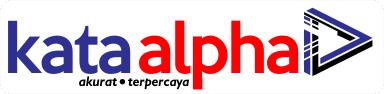 KATA ALPHA