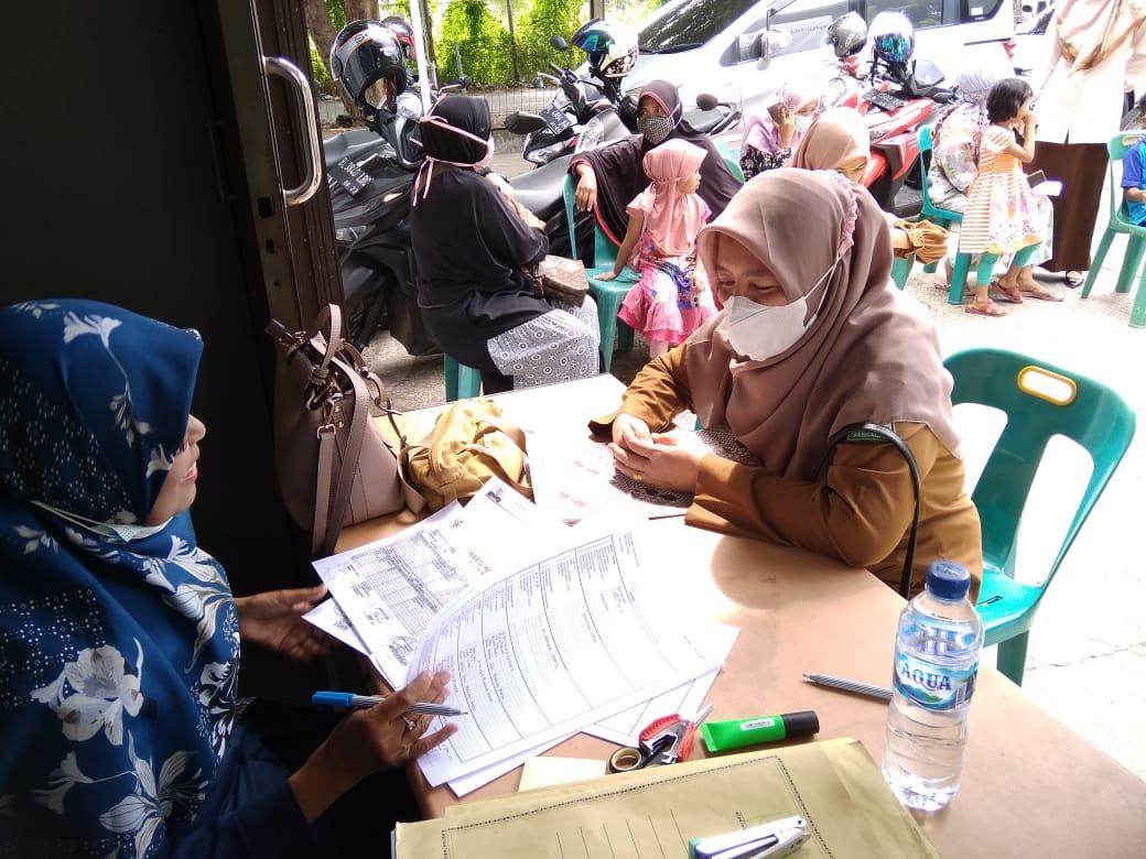 Program Jebol Disdukcapil Kota Banda Aceh Mudahkan Masyarakat